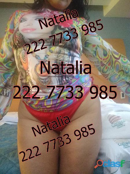Natalia Morena Madura Cuarentona Guapa Gordibuena Talla 13 Apretadita 3