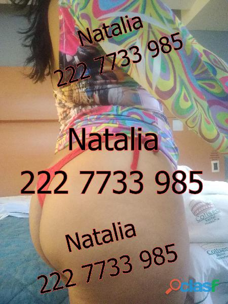 Natalia Morena Madura Cuarentona Ama de Casa Gordibuena Talla 13 Apretadita 1