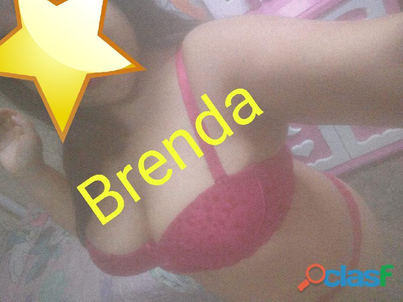 CHICAS SEXYS Y CACHONDAS 69.......BRENDA!!!! 1