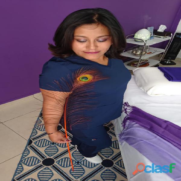 Déjame llegar al LINGAM y darte los mejores masajes (Masajes Wendy) V26312 2