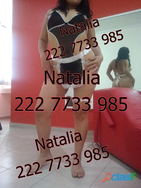 Natalia Morena Madurita Cuarentona Guapa Gordibuena Talla 13 Apretadita 3