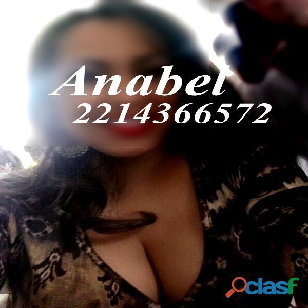 ANABEL, SERÉ LA BRUJITA DE TUS SUEÑOS. 2