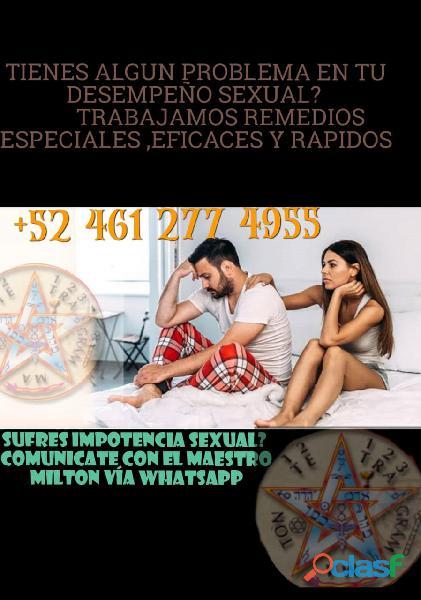 AMARRE SEXUAL, RETORNO DE PAREJA Y MUCHO MAS 666000 3