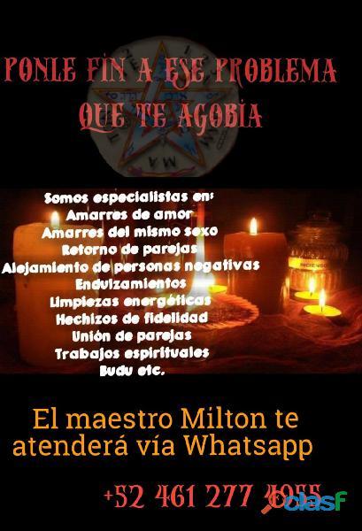 AMARRE SEXUAL, RETORNO DE PAREJA Y MUCHO MAS 666000 4