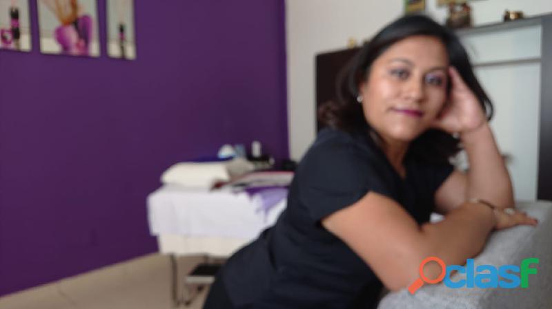 Déjame llegar al LINGAM y darte los mejores masajes (Masajes Wendy) V11312 2