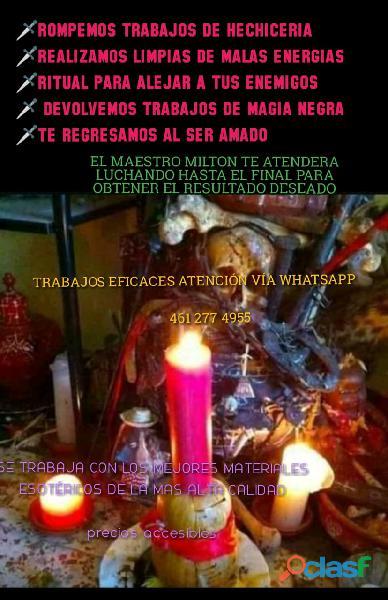 AMARRE SEXUAL, RETORNO DE PAREJA Y MUCHO MAS 023301 2