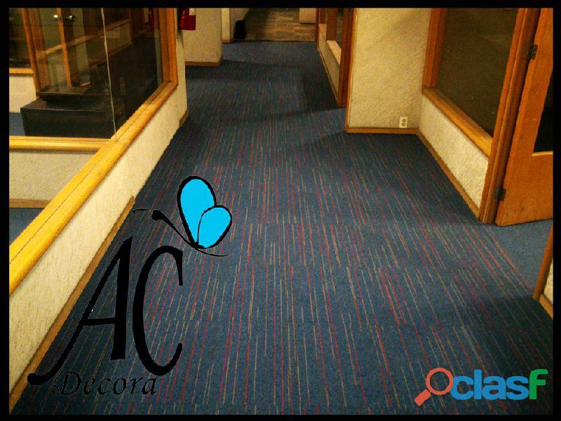 Alfombras Residenciales – Alfombras Infantiles Alfombras de Uso Rudo desde $ 99.00 m2 Instalada 2