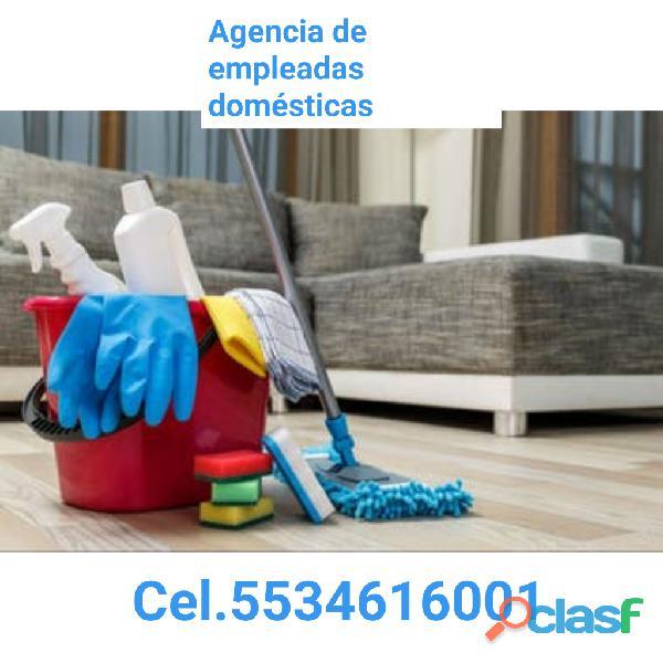 Personal domestico sirvientas 5534616001