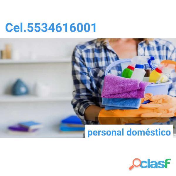 Agencia d sirvientas 5534616001