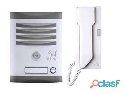 Servicio tecnico interfon videoporteros cctv reparacion