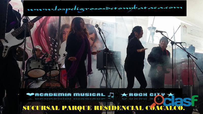 Cuernavaca grupazo versatil (experiencia distincion y calidad musical)..ok
