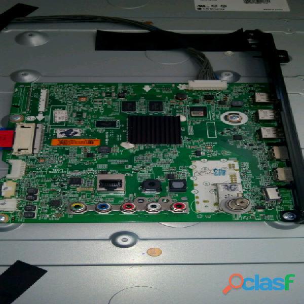 Reparacion de pantallas led y lcd