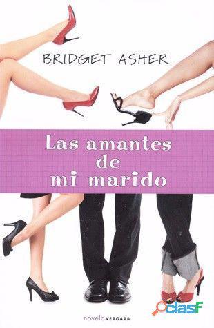 AMANTES DE MI MARIDO,LAS BRIDGET ASHER SIGMARLIBROS