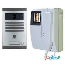 Tecnicos servicios reparacion en interfon videoporteros cctv tel. 5565569898