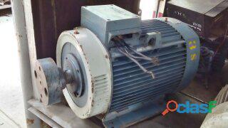 Motor electrico asea 40 hp