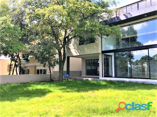 Venta casa condado sayavedra, condominio horizontal nuevo, vistas verdes y gran tranquilidad