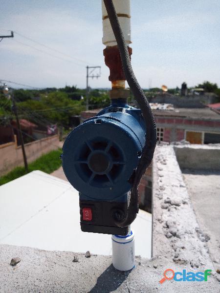 Plomero electricista albañil