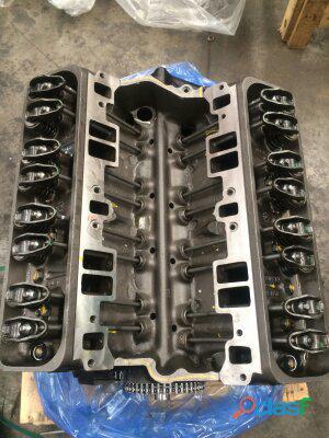 Motor chevrolet 5.7 vortec con garantía incluida