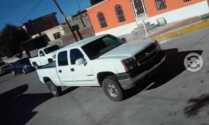 Chevrolet silverado 4x4 hd