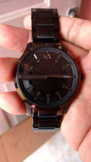 c68d1510b43b Reloj armani exchange modelo   ANUNCIOS Mayo