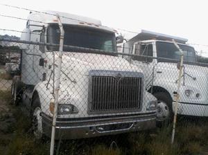 International 9200 2004 tracto camion motor isx caja 18 vel