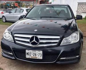 Mercedes c-180