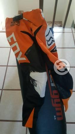 Pantalón nuevo original para moto fox 360