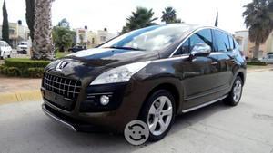 Peugeot 3008 automatica 4 cil