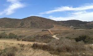 Ruta vino 1230 mts terreno secc el tule km 11 carret