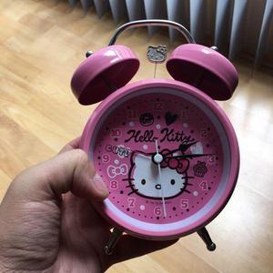 Reloj vintage hello kitty.