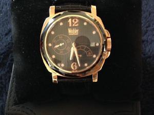 Reloj automatico wohler (enero 20% de descuento)