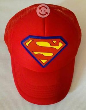 Gorra o cachucha de superman - superboy en Saltillo   REBAJAS marzo ... c503e029dff