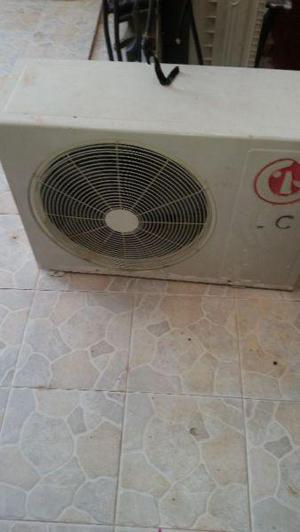 Aire acondicionado tipo split unidad evaporadora modelo