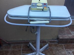 Planchadora de vapor singer magic steam press 7