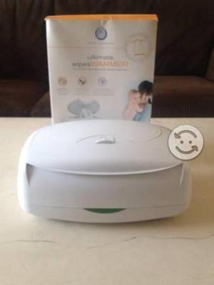 Calentador de toallitas húmedas para bebé