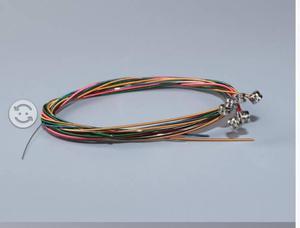 Cuerdas ofertas junio clasf - Cuerdas de colores ...