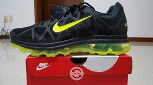 Nike air max originales nuevo del 10 mex