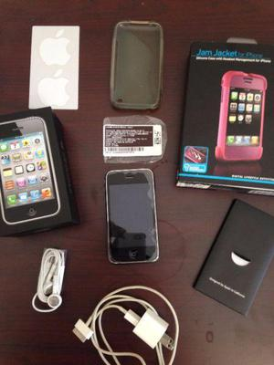 Iphone 3 gs de 8gb en excelentes condiciones