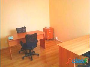 Oficina 10 m2, muy privada, 100% seguridad, roma norte