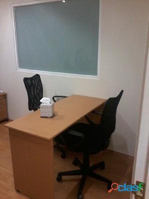 Oficina 9 m2 en zona rosa