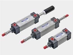 Gran variedad cilindros neumaticos mca. shako