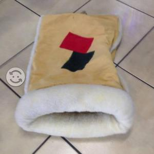 Gato bolsa de dormir nueva