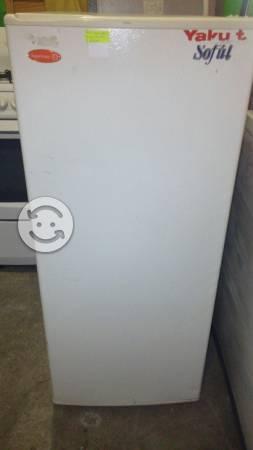 Refrigerador supermatic 7 piez
