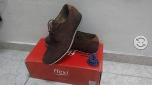 Zapatos flexi 6 1/2 seminuevos