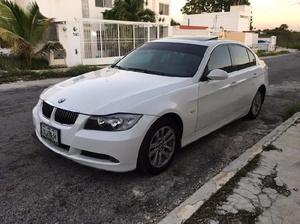 Bmw 325ia 2007 super equipado
