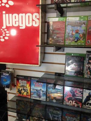 Juegos 360, play 2,3,4 one, wii, wiiu
