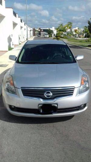 Nissan altima sedán 2007