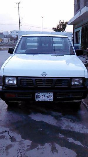 Nissan estaquitas1997
