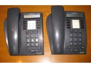 Alcatel teléfono mod. 4010 easy reflexes comytel