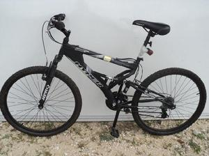Bicicleta Hyper Havoc R26